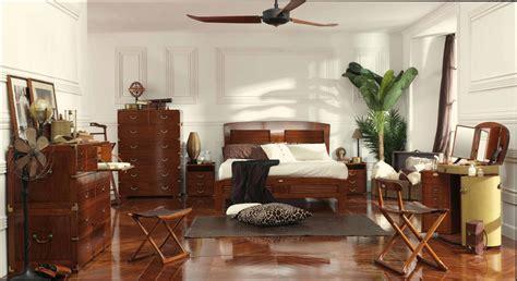 chambre deco deco chambre style colonial
