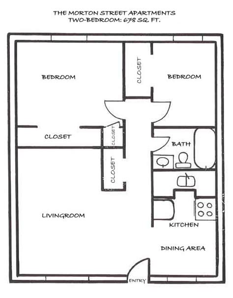 2 bedroom house floor plans conan patenaude floor plan 2 bedroom house