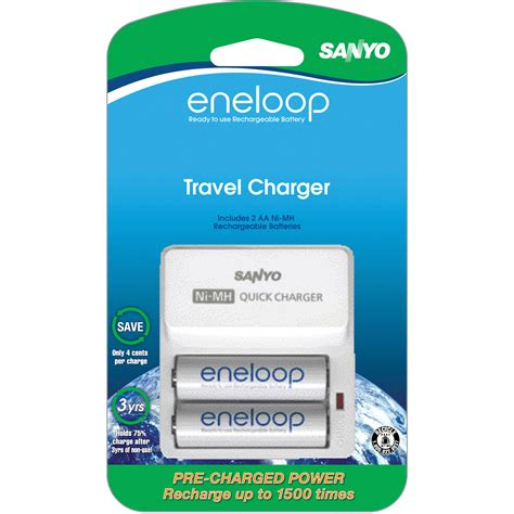 sanyo sec tdrn battery charger   aa batteries sec tdrn