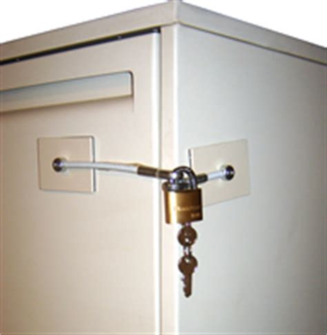 How To Install A Lock On A Cabinet Door by Refrigerator Locks Other Uses