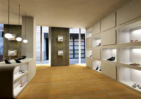 micro house design by gabrijela tumbas papic shoe store on behance