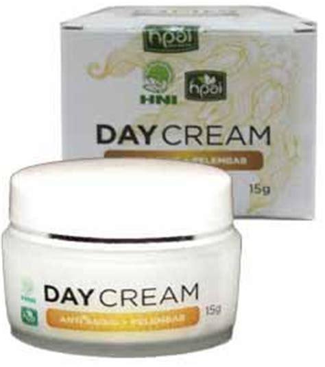 Hpai Herbal Wajah Day Ori jual produk day hni hpai dari toko herbal di bogor