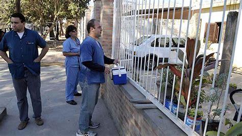 diario el liberal santiago del estero clasificados vacunan casa por casa en santiago del estero contra la