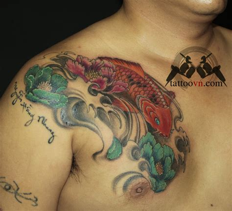 Tattoo In Hanoi | tattoo in vietnam