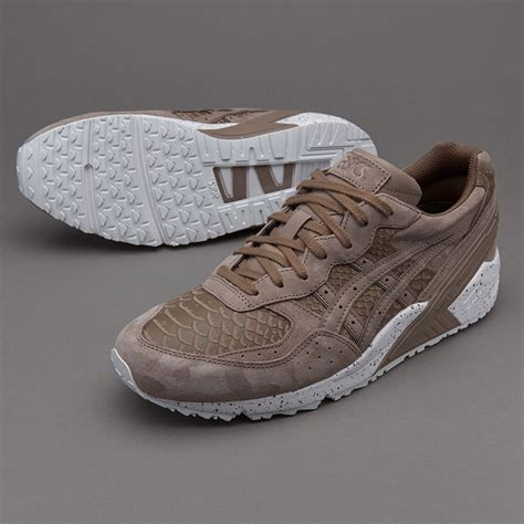 Sepatu Asic sepatu sneakers asics gel sight taupe