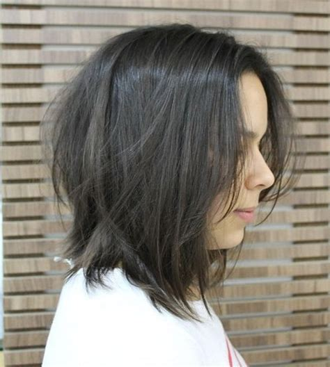 casual hairstyles for bob hair 60 messy bob hairstyles for your trendy casual looks