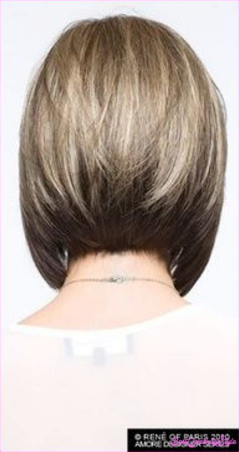 meidum hair cuts back veiw medium bob haircuts back view best celebrity style