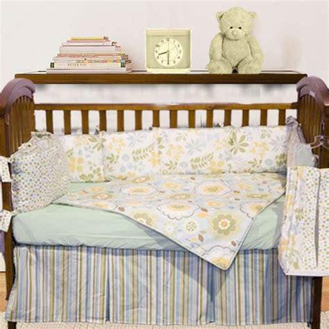 baby doll bed set baby doll bedding botanic garden crib bedding set green
