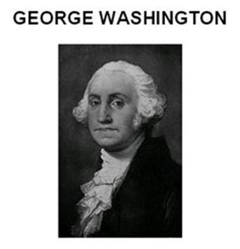 George Washington Mba Questions by George Washington Biography On Biographies