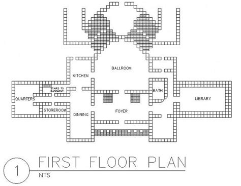 minecraft floor plan maker gallery for gt minecraft mansion blueprint