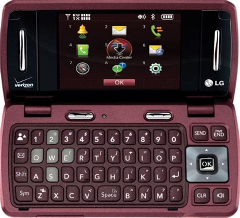 Back to school special: QWERTY messaging phones | ZDNet Env3