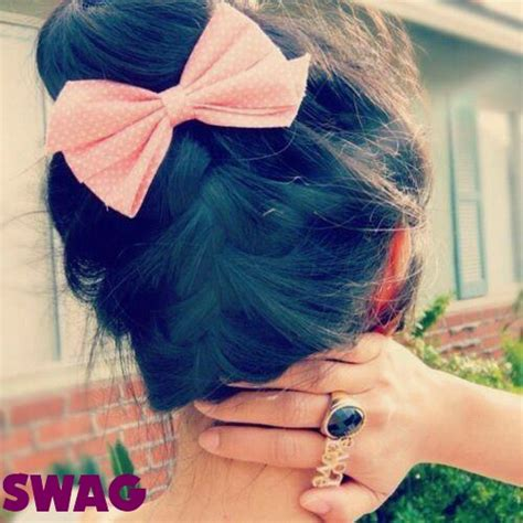 the hairstyle the swag hair swag style love pretty image 600736 on favim com