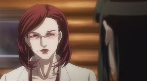 She Just Oozes Class Doesnt She by Episode 6 Snow Isn T Weather Related The Otakusphere
