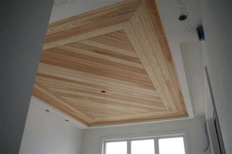 ceiling wood trim 43 best things i images on