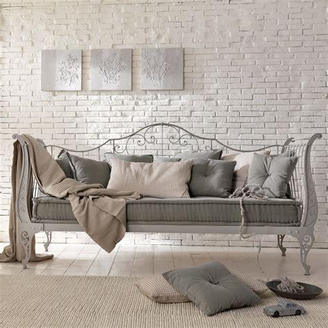 divano letto sofa divano letto singolo in ferro gi 242 sof 224 arredaclick