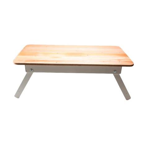 Meja Laptop Ada Laci Nya jual my choice if 00095w solid wood top meja gambar anak meja laptop harga kualitas