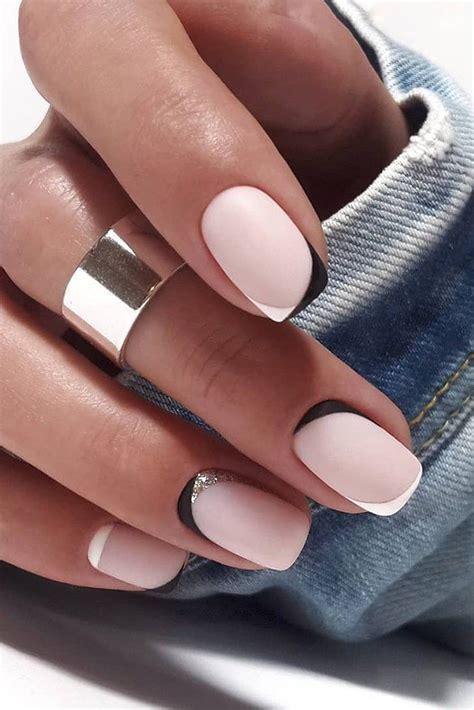 wedding nails  trends short square nails