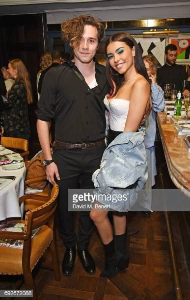madison beer getty images madison beer fotograf 237 as e im 225 genes de stock getty images