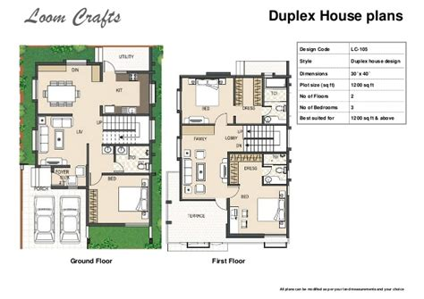 indian duplex house plans 1200 sqft loom crafts home plans compressed
