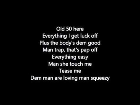 Section Lyrics by Section Boyz Trapping Ain T Dead Lyrics