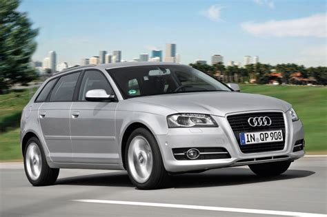 Audi A3 Sportback 1 6 Attraction by Audi A3 Sportback 1 6 Attraction 8pa 2008 Parts Specs
