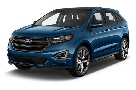 ford market price 2016 ford edge sport awd test now with adaptive