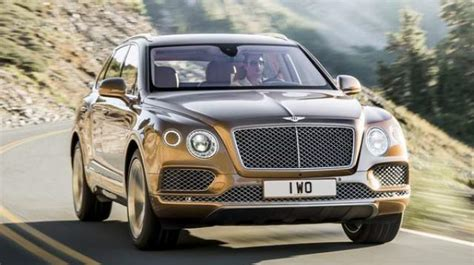 bentley suv 2018 2018 bentley suv review price 2018 2019 best luxury suv