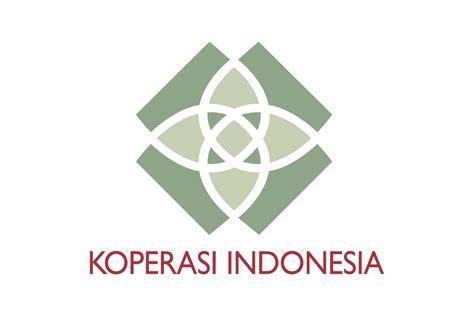 Logo Koperasi koperasi indonesia logo