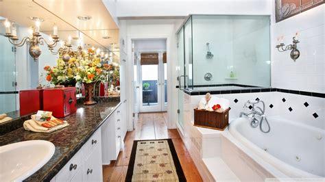 white bathroom 4k hd desktop wallpaper for 4k ultra hd tv