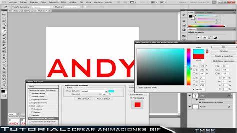 tutorial photoshop cs5 bhs indonesia tutorial crear animaciones gif photoshop cs5 doovi