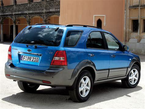 Kia Serento 2006 Kia Sorento 2006 Kia Sorento 2006 Photo 10 Car In