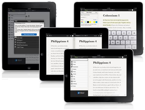 layout app ipad optimized layout debuts in latest bible app for ipad