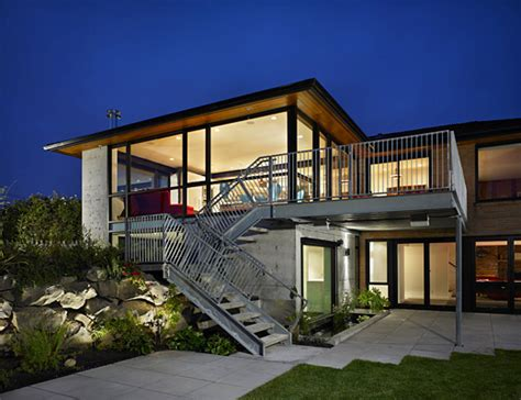 mid century house renovation of mid century modern aesthetic house digsdigs