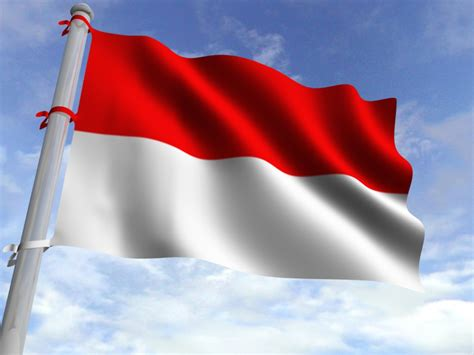 Bendera Merah Putih Untuk Di Meja alasan bendera menggunakan warna merah putih ghoni ahmad
