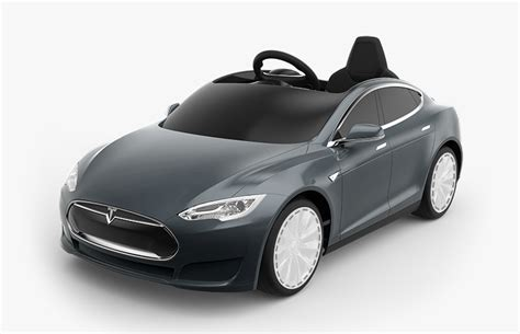 Tesla Powered Car Fatherly S Best Go Karts Sleds And Kid Car Gifts This