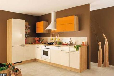 kitchen furniture design ideas 22 modern interior design ideas blending brown and orange colors into beautiful rooms