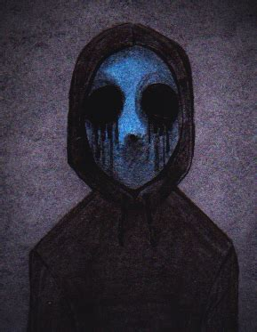 imagenes de jack sin ojos the darkness of the abyss eyeless jack