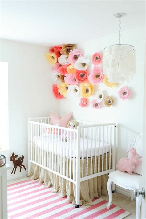 Kinderzimmer Junge Baby Deko by 1001 Ideen F 252 R Babyzimmer M 228 Dchen
