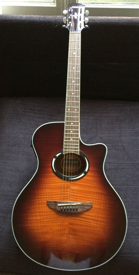 Gitar Akustik Elektrik Yamaha Apx500ii Apx 500 Apx500 Apx 500ii yamaha apx500 image 1091051 audiofanzine