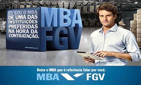 Fgv Mba by Fgv Mba Em Gereciamento De Projetos Est 225 Matr 237 Culas