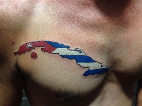 cuban flag tattoo 1000 images about ideas on peacocks