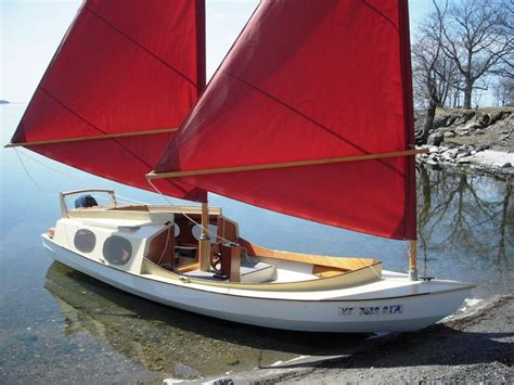 Wood Boat Plans Kits
