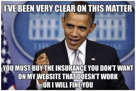 Obama Care Meme - borepatch obama s tipping point