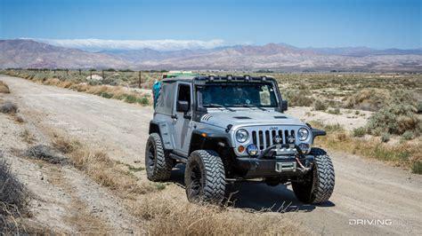 I My Jeep Koehn Lake Trail Review In A Jeep Wrangler Jk Drivingline
