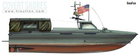 h i sutton covert shores - Us Navy Sea Fox Boats