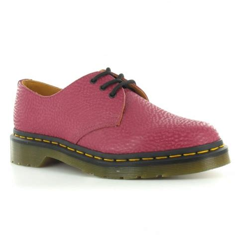 qq shoes dr martens 1461 qq pearl womens leather 3 eyelet shoes