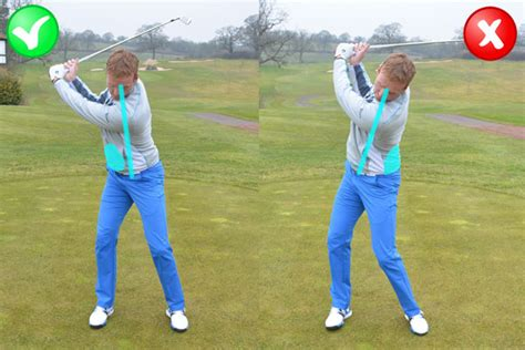 spine tilt golf swing the reverse spine angle swing fault me and my golf