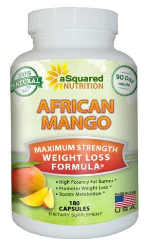 Thc Detox Linkedin by Asquared Nutrition 100 Mango Extract Cleanse