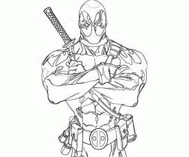 deadpool coloring book deadpool coloring pages coloring home