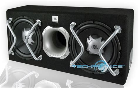Speaker Jbl Gt Series jbl gt5 2402br 12 quot 275w rms dual car audio gt series sub woofer w enclosure